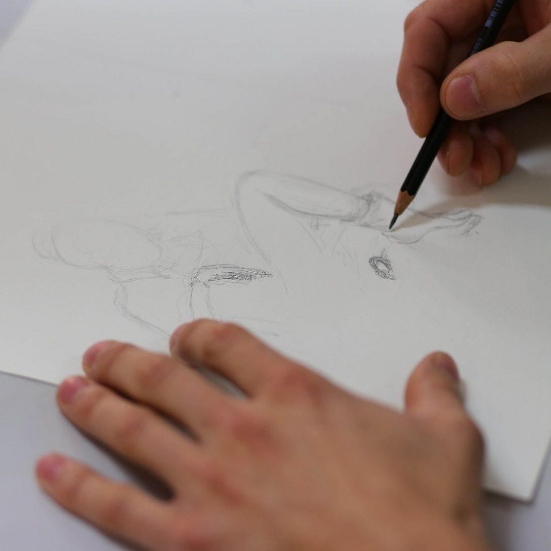 Formation dessinateur de presse