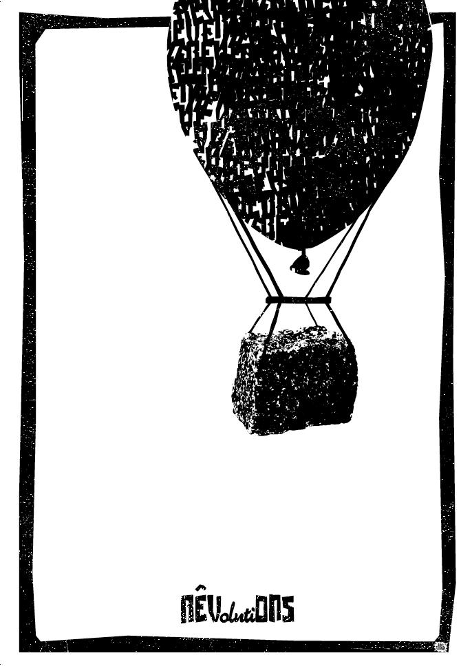 Affiche parcours mai 68