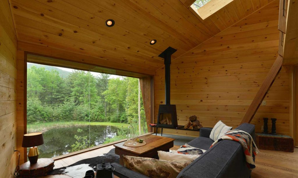 inhabit treehouse