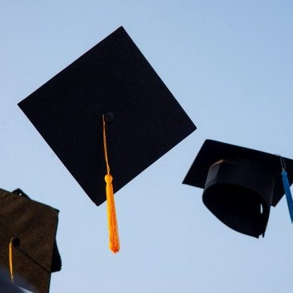 BTS diplômés