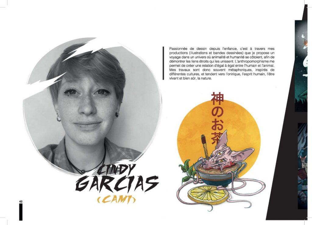 Garcias 1 Medium