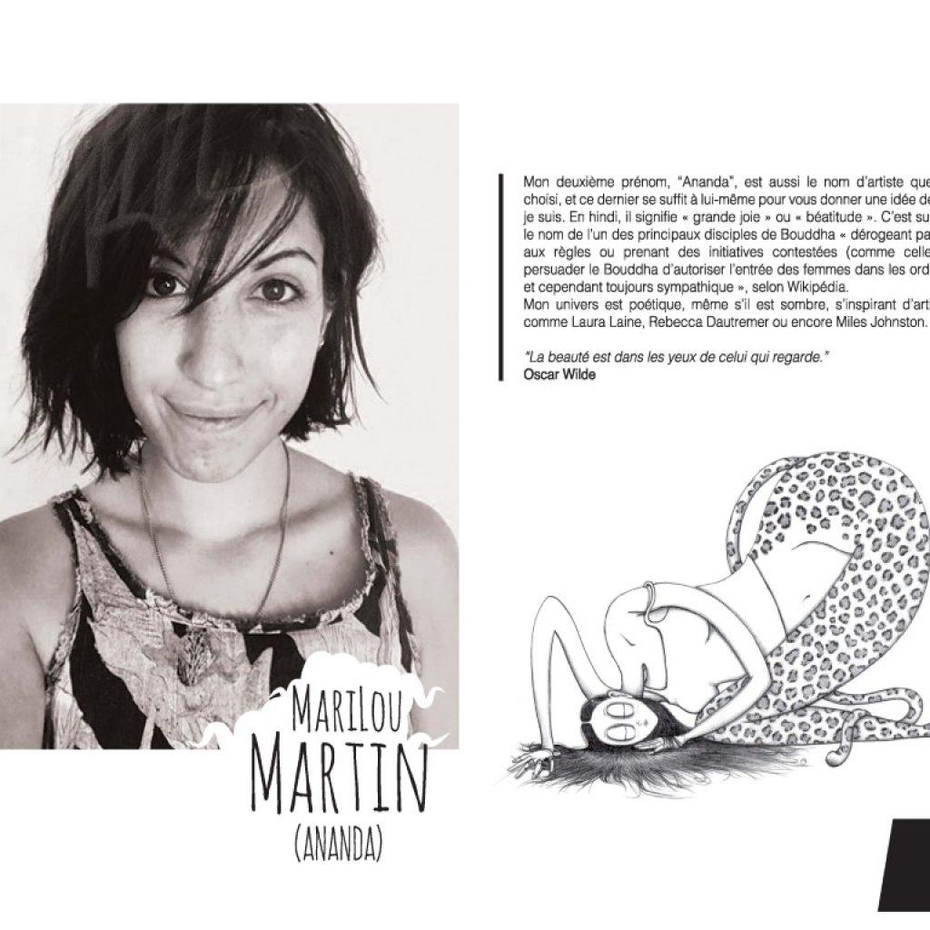 Martin 1 Medium