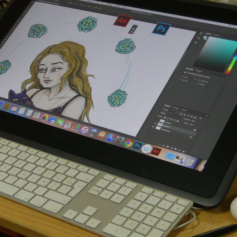 Nouvelles Tablettes Graphiques