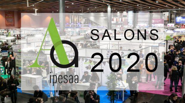 Salons 2020