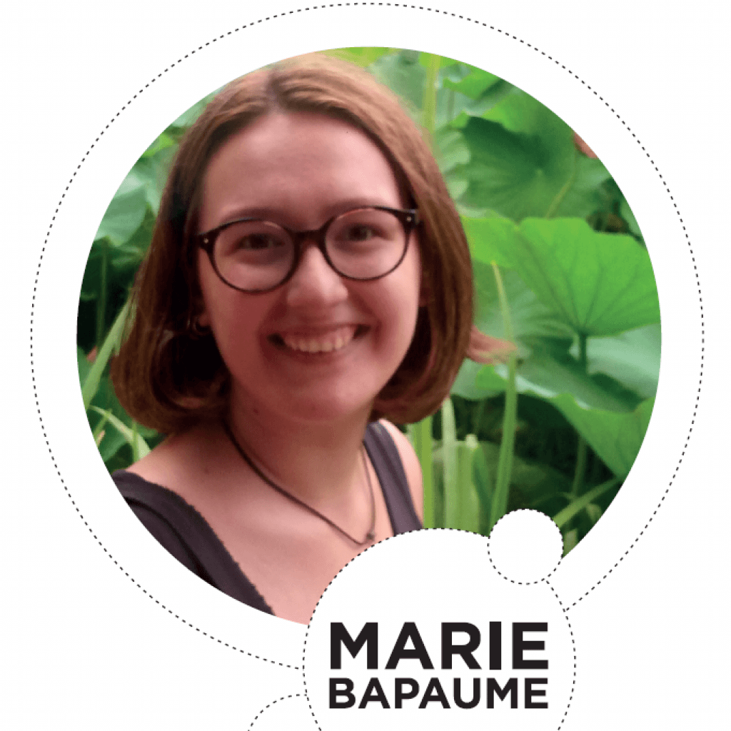 Marie BAPAUME