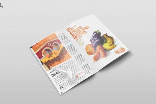 A Mintresse Magazine Lianaraberanto