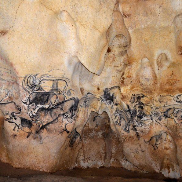 Grotte De Chauvet 2