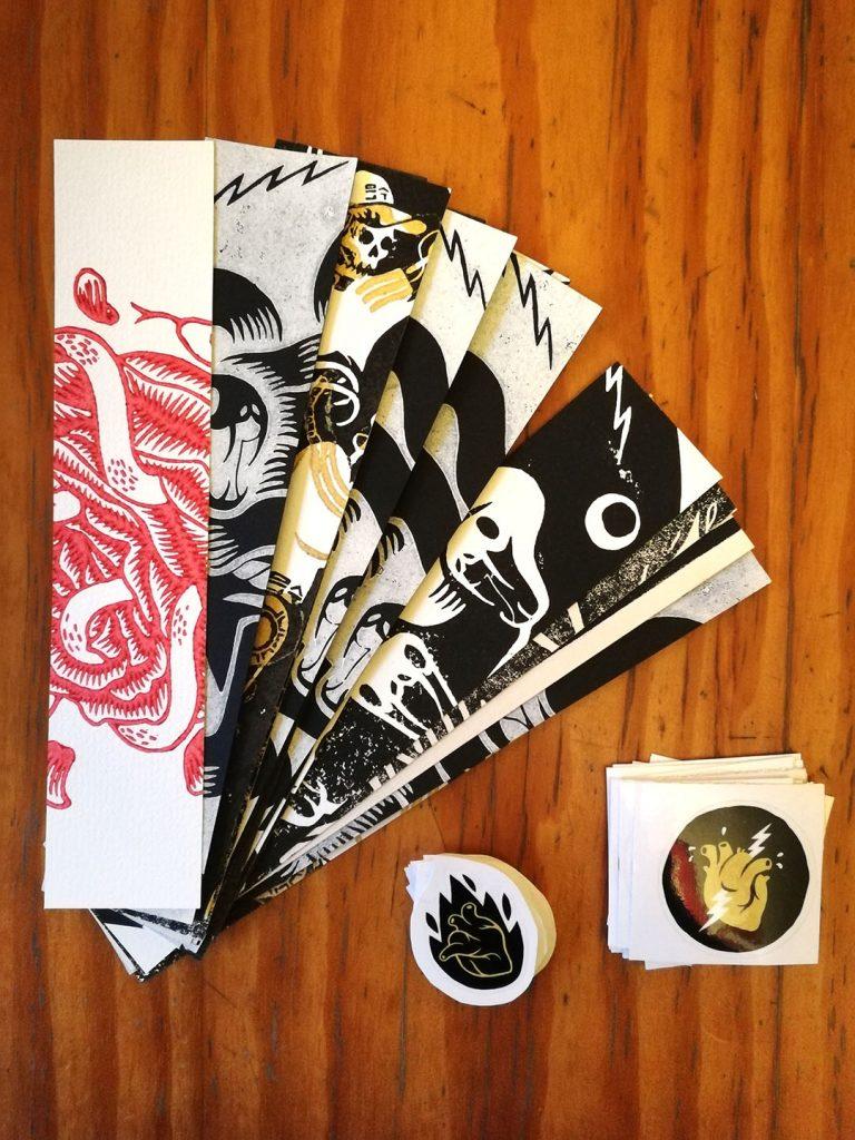 Linogravures Galerie