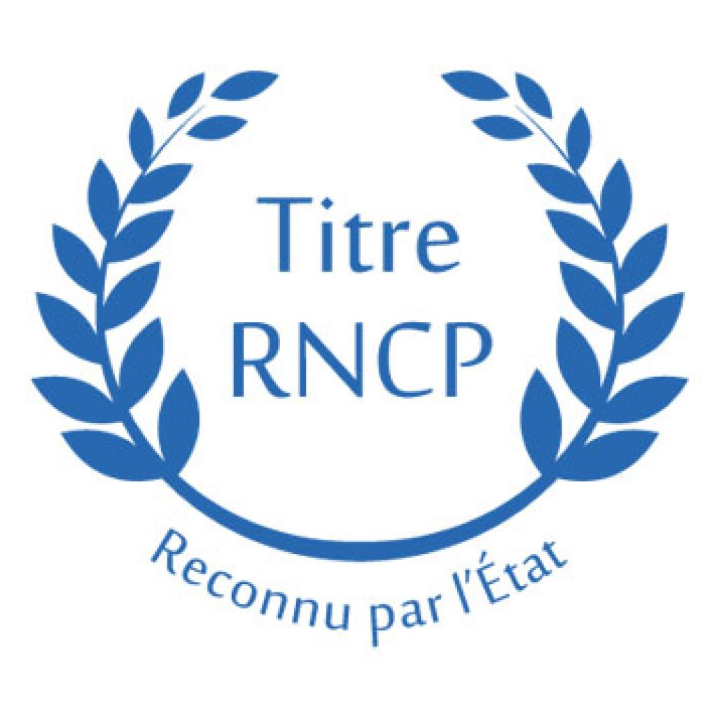 Logo Titre Rncp Certification