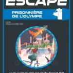 Prisonnire De Lolympe