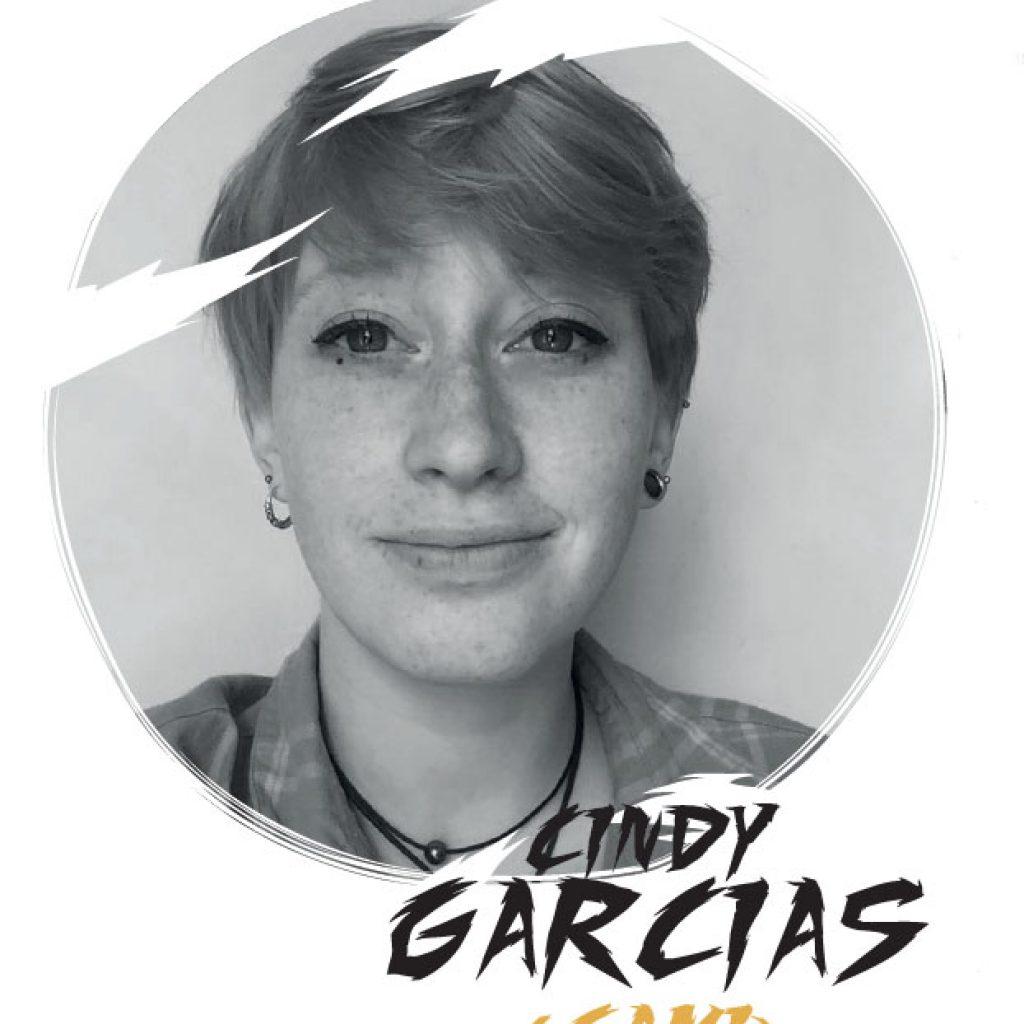 Cindy Garcias Photo