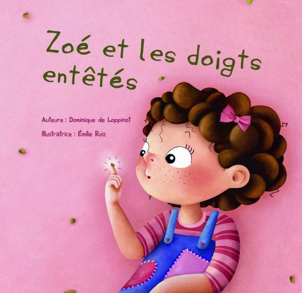 Emilie Ruiz Zo Et Les Doigts Entts