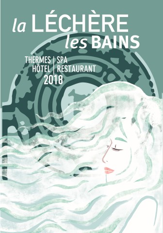 Copie De Td Cpi 2 Design Graphic Affiche Lachre Les Bains Small