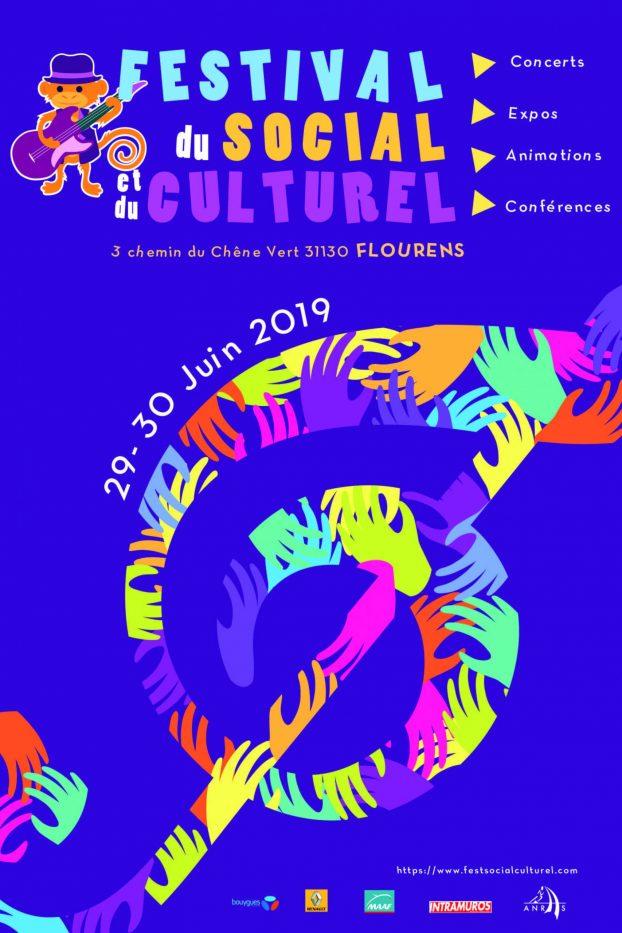 Copie De Td Cpi 3 Affiche Festival